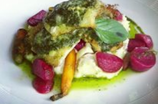 Grillfish - Golden Triangle DC
