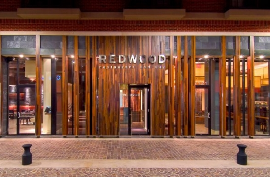 Redwood Restaurant & Bar - Bethesda MD