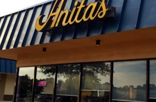 Anita's New Mexican - Herndon VA
