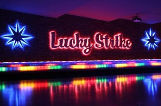 Lucky Strike - Chinatown DC