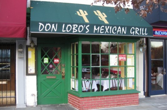 Don Lobos Mexican Georgetown