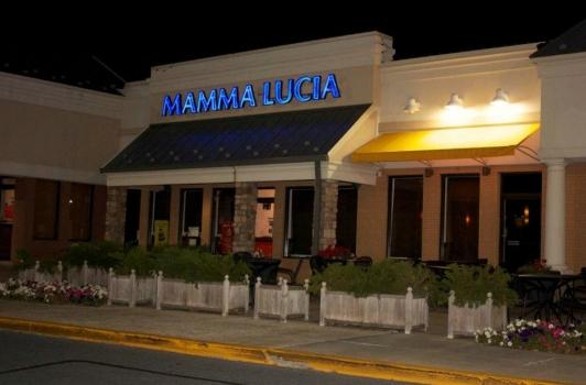 Mamma Lucia's (Olney)