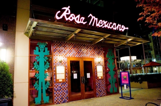 Rosa Mexicano (National Harbor)