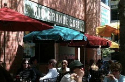 Uncle Julio's Rio Grande Cafe - Arlington VA