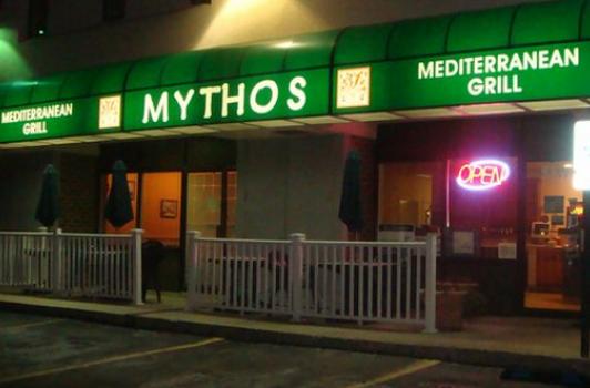 Mythos Mediterranean