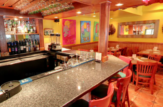 Banana Cafe/Piano Bar - Barracks Row DC