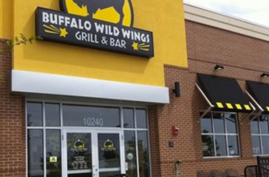Buffalo Wild Wings College Park Md