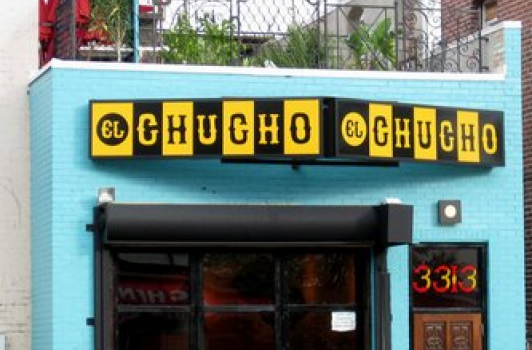 El Chucho - Columbia Heights DC