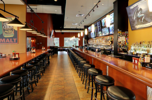 Frisco Taphouse & Brewery - Columbia MD