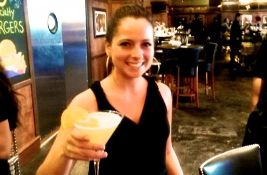 Bar Louie  - Penn Quarter DC