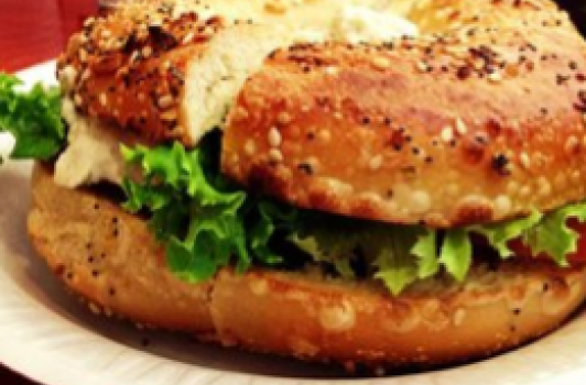 Goldberg's New York Bagels - Silver Spring MD