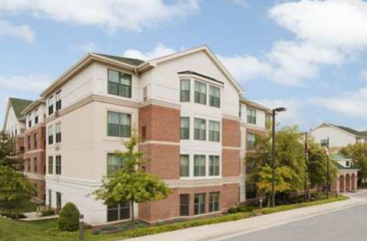 Homewood Suites by Hilton - Columbia MD