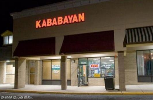 Kababayan Filipino Gourmet