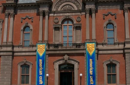 Renwick Gallery of Smithsonian American Art