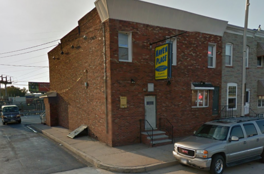 Baltimore strip club haven place images 996