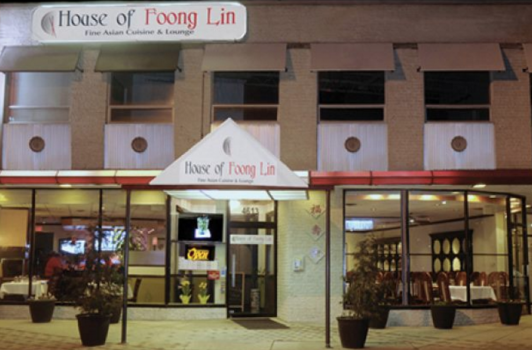 House Of Foong Lin - Bethesda MD