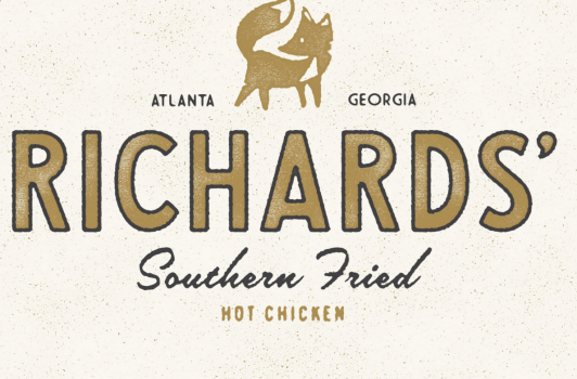 ichards' Southern Fried - Atlanta GA