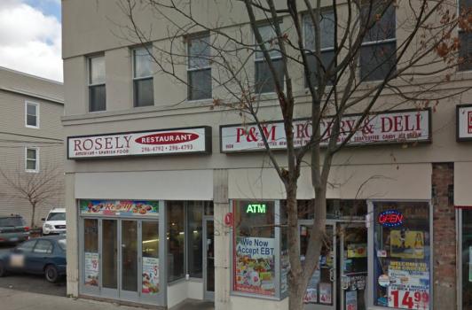 Rosely - Bridgeport Conn