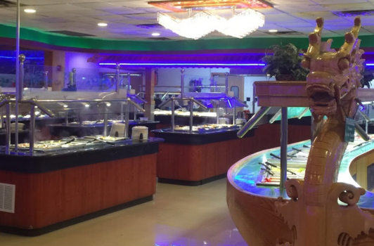 Wondrous Super King Buffet Runinout Food Fun Fashion Interior Design Ideas Gentotryabchikinfo