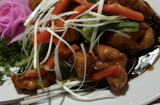Far East Restaurant   Runinout Food Fun Fashion