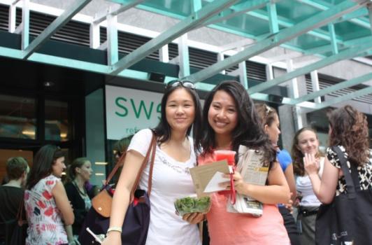 Sweetgreen Blog
