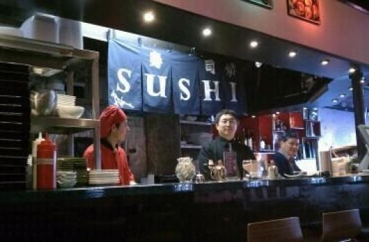 Cafe Sakura