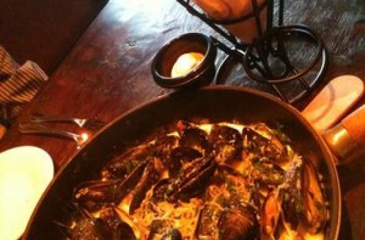 Mussel Bar & Grille - Bethesda MD