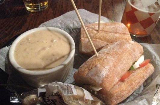 Breadsoda - Glover Park DC