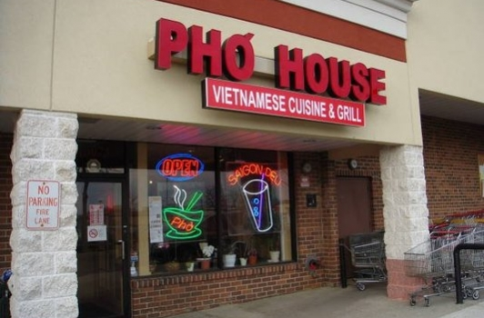 Pho House - Germantown MD