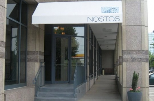 Nostos Restaurant Runinout Food Fun Fashion