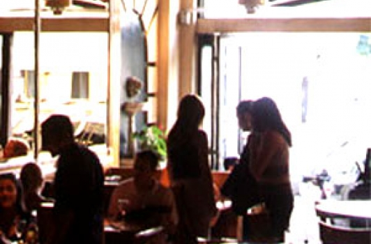 Paolo's Ristorante - Georgetown DC