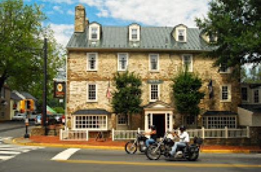 Red Fox Inn and Tavern - Middleburg VA
