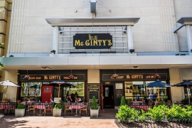 McGinty's Public House - Silver Spring MD