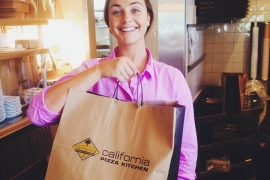 California Pizza Kitchen - Gaithersburg MD