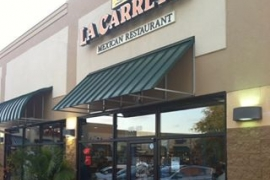 La Carreta - Mocksville NC