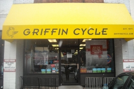 Griffin Cycle - Bethesda MD