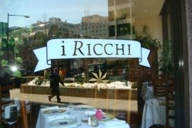i Ricchi - Dupont Circle DC