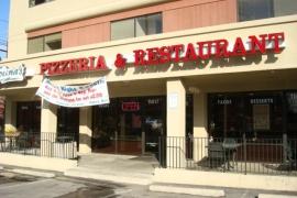 Siena's Vegetarian Pizzeria