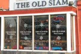 The Old Siam