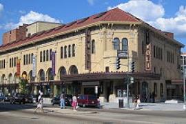 GALA Hispanic Theater - Columbia Heights DC