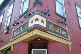 Solly's Tavern - U St DC