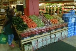 Yes! Organic Market