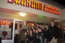 Hanami's Japanese Restaurant