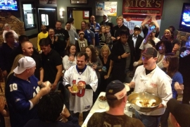 Mick's Restaurant and Sports - Stafford VA