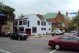 O'Shaughnessy's Pub