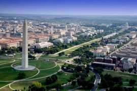 National Mall - Washington DC