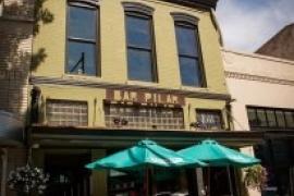 Bar Pilar - U Street Corridor DC