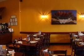 Don Churro Cafe - Chantilly VA