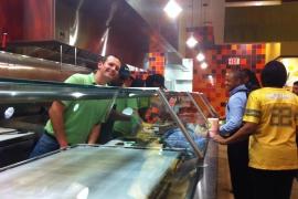 California Tortilla - Crystal City VA