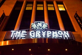 The Gryphon - Dupont Circle